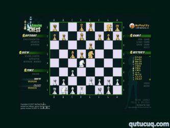 Amusive Chess ekran görüntüsü