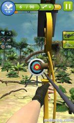 Archery Master 3D ekran görüntüsü