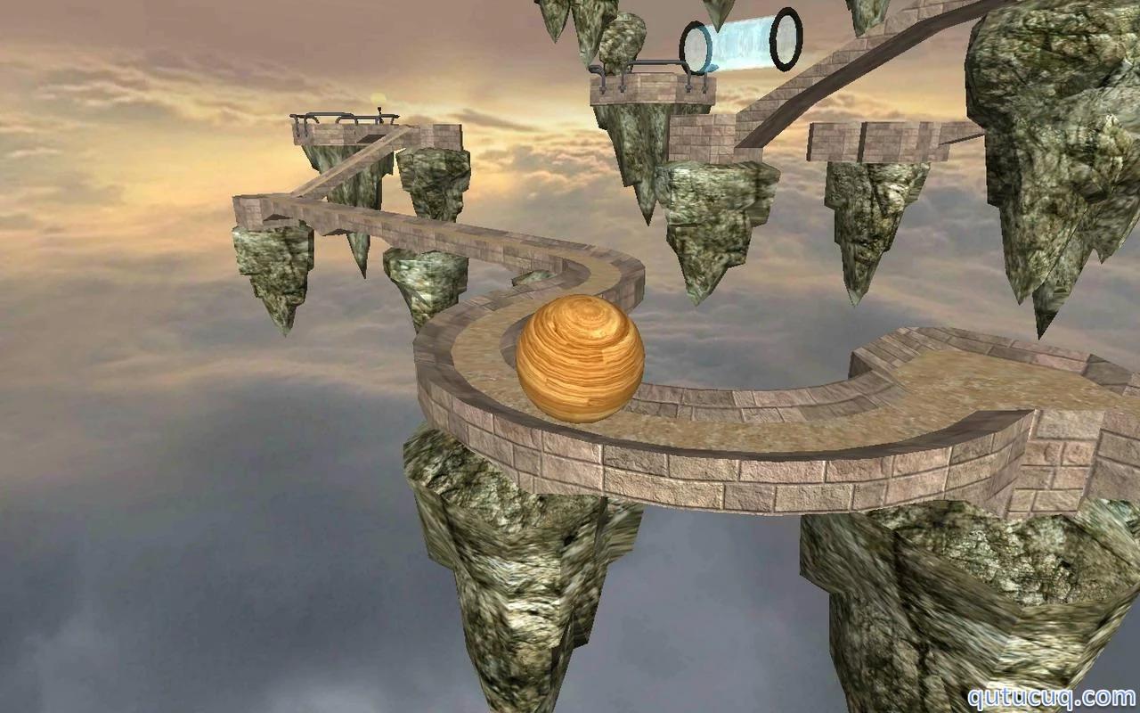 Balance 3D ekran görüntüsü