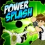 Ben 10 Power Slash logo