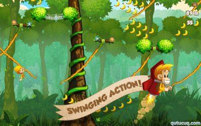 Benji Bananas ekran görüntüsü