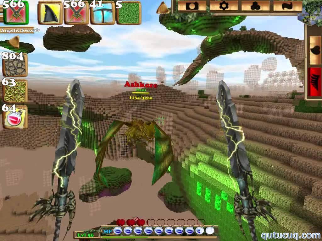 Block Story Lite Yüklə ekran görüntüsü