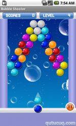 Bubble Shoot ekran görüntüsü
