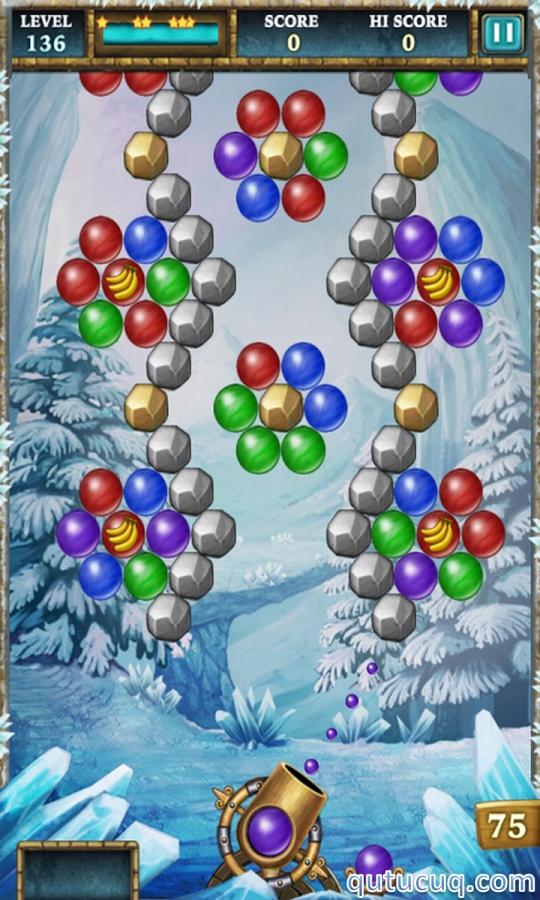 Bubble Worlds ekran görüntüsü