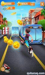 Bus Rush ekran görüntüsü