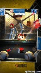 Can Knockdown 3 ekran görüntüsü