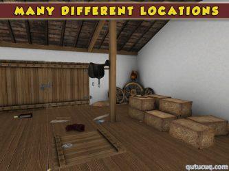 Can you escape 3D ekran görüntüsü