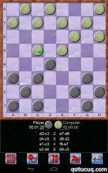 Checkers V+ ekran görüntüsü