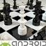 Chess 3D logo