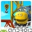 Chuggington Ready to Build logo