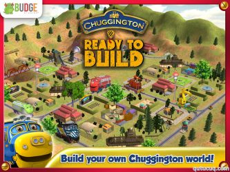 Chuggington Ready to Build ekran görüntüsü