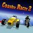 Coaster Racer 2 logo