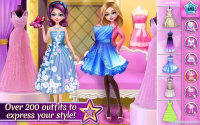 Coco Star: Fashion Model ekran görüntüsü