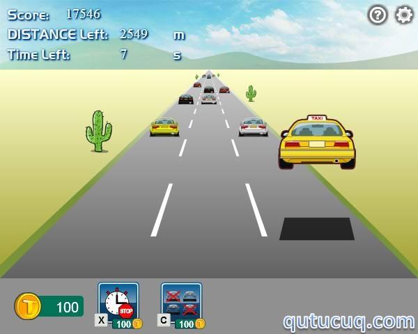 Crazy Taxi Yüklə ekran görüntüsü
