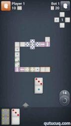 Dominoes ekran görüntüsü