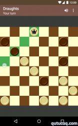 Checkers ekran görüntüsü