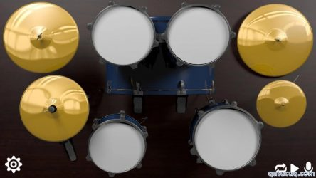 Drum Solo HD ekran görüntüsü