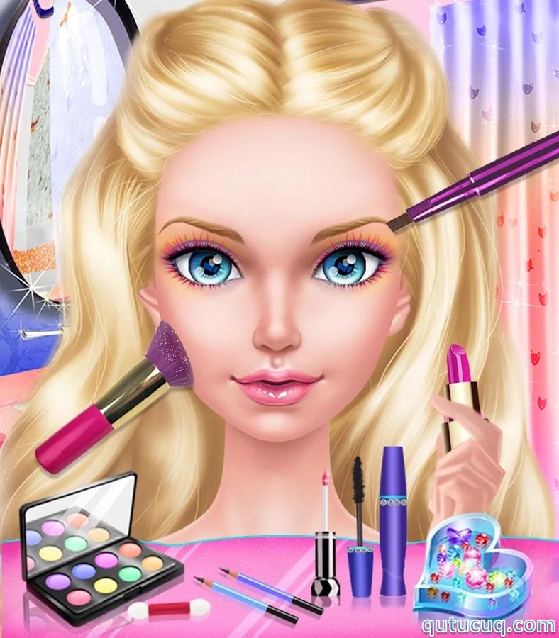 Fashion Doll ekran görüntüsü