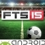 First Touch Soccer 2015 logo