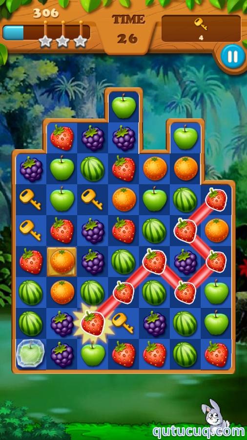 Fruits Legend 2 Yüklə ekran görüntüsü