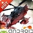 GUNSHIP BATTLE - Helicopter 3D logo