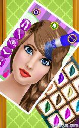 Game Girls Hairstyles ekran görüntüsü