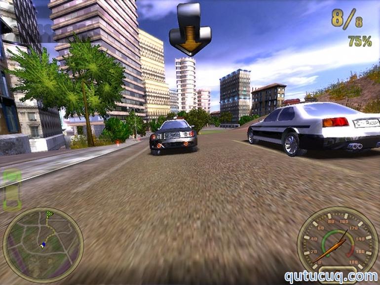 Grand Auto Adventure ekran görüntüsü