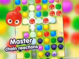 Jelly Splash ekran görüntüsü