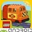 LEGO DUPLO Train logo