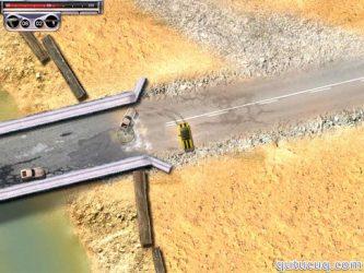 Mexican Motor Mafia ekran görüntüsü