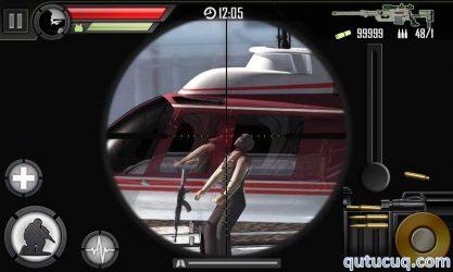 Modern Sniper ekran görüntüsü