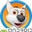 My Talking Dog logo