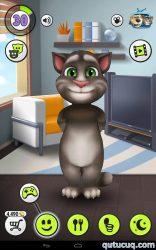 My Talking Tom ekran görüntüsü