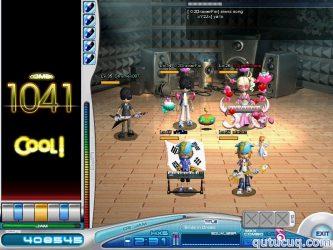 O2Jam ekran görüntüsü