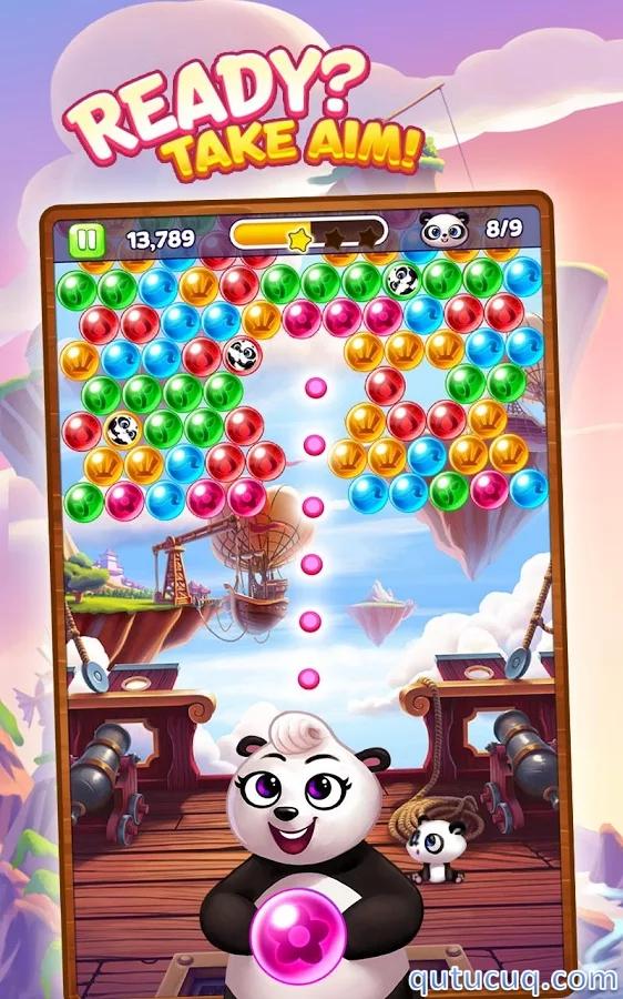 Panda Pop ekran görüntüsü
