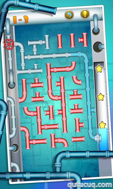 Plumber ekran görüntüsü