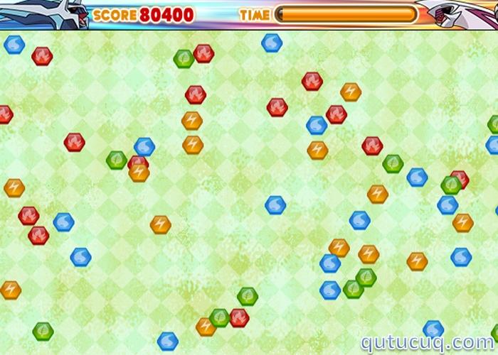 Pokemon Towering Legends ekran görüntüsü