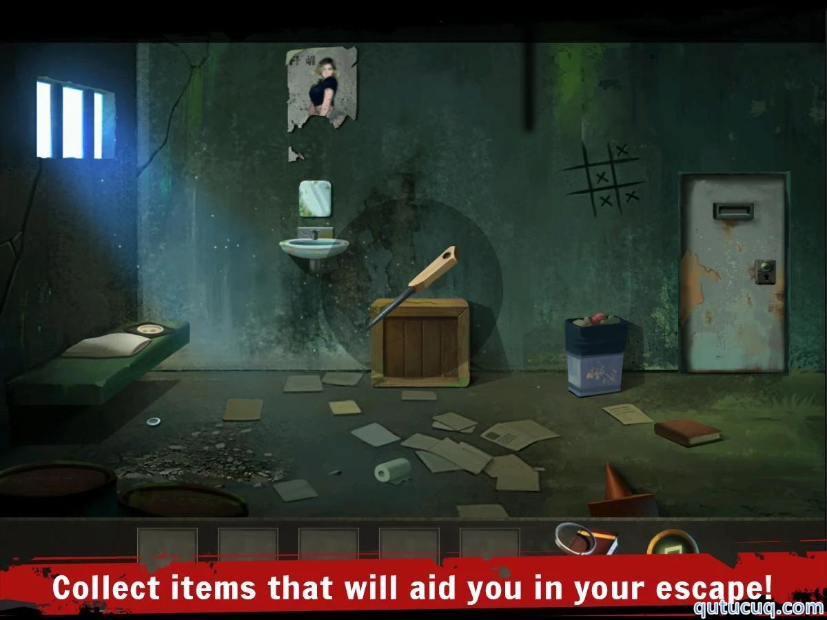 Prison Escape ekran görüntüsü