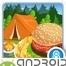 Restaurant Story - Summer Camp logo