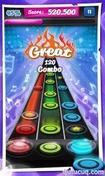 Rock Hero ekran görüntüsü