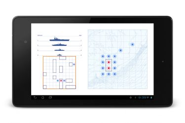 Battle at Sea ekran görüntüsü