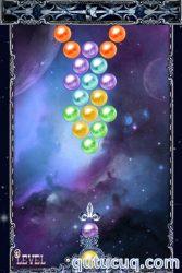 Shoot Bubble Deluxe ekran görüntüsü