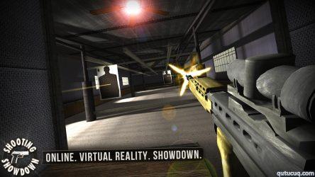 Shooting Showdown ekran görüntüsü