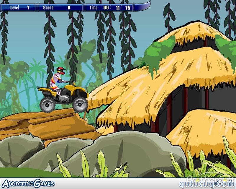 Stunt Dirt Bike 2 Yüklə ekran görüntüsü