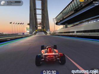 TrackMania Nations Forever ekran görüntüsü