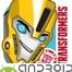 Transformers - RobotsInDisguise logo