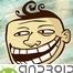 Troll Face Quest Unlucky logo