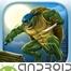Turtle Ninja Jump logo