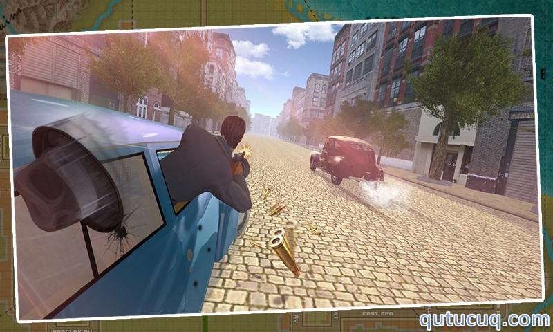 Vendetta Crime Empire 3D ekran görüntüsü