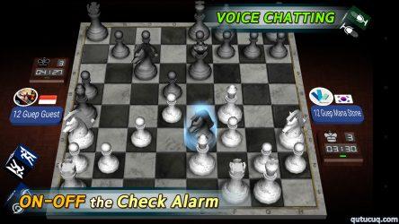 World Chess Championship ekran görüntüsü